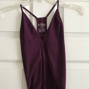Free People body suit